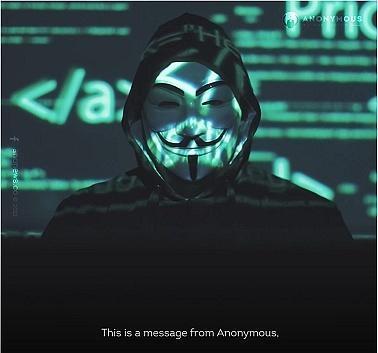 币世界-黑客组织宣布马斯克是下一个目标